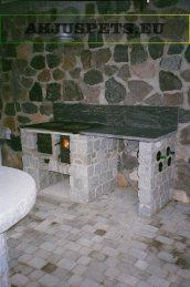graniidist välipliit Tõdval